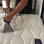 Upholstery Stain Cleaning
