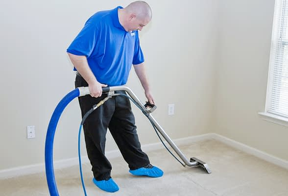 Dallas Carpet Cleaning Pro