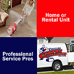 Carpet Cleaning, Do It Yourself Or Call A Pro?